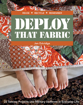 Deploy That Fabric eBook