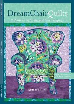 Dream Chair Quilts eBook