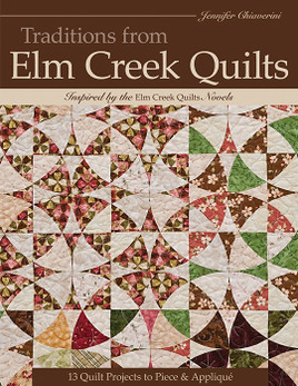 Traditions from Elm Creek Quilts eBook