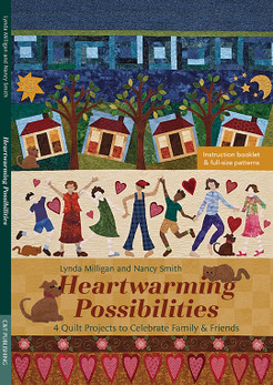 Heartwarming Possibilities eBook