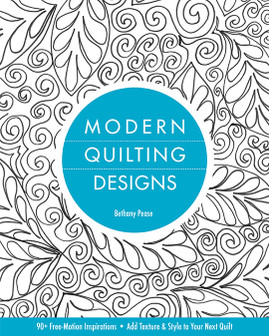 Modern Quilting Designs eBook