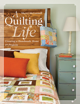 A Quilting Life eBook