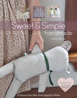 Sweet & Simple Handmade eBook