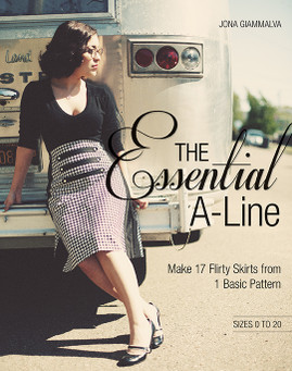 The Essential ALine eBook