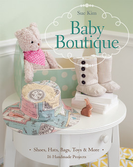 Baby Boutique eBook