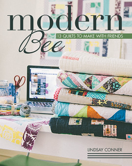 Modern Bee  13 Quilts to Make with Friends eBook