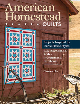 American Homestead Quilts eBook