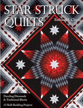 Star Struck Quilts Print-on-Demand Edition