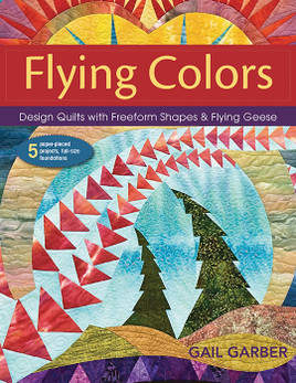 Flying Colors Print-on-Demand Edition