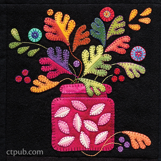 Design from Summertime Sampler by Erica Kaprow #SummertimeSampler