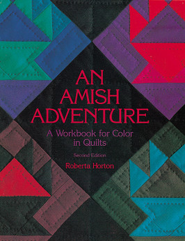 An Amish Adventure, 2nd Edition Print-on-Demand Edition