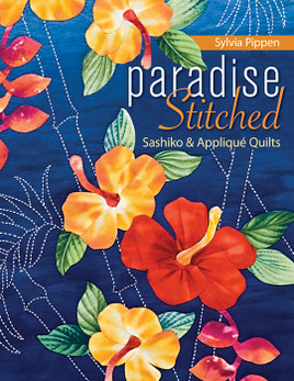 Paradise Stitched Print-on-Demand Edition