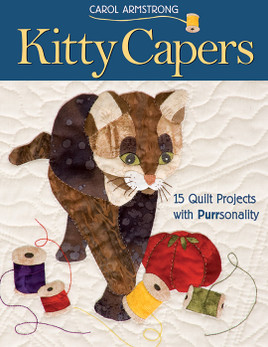 Kitty Capers Print-on-Demand Edition