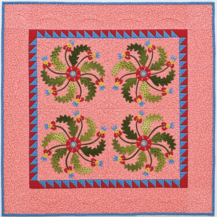 Barbara Brackman's Encyclopedia of Appliqué