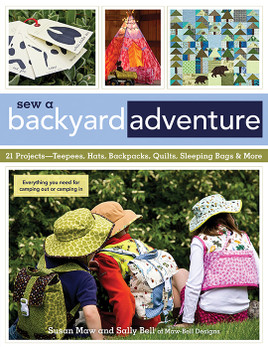 Sew a Backyard Adventure