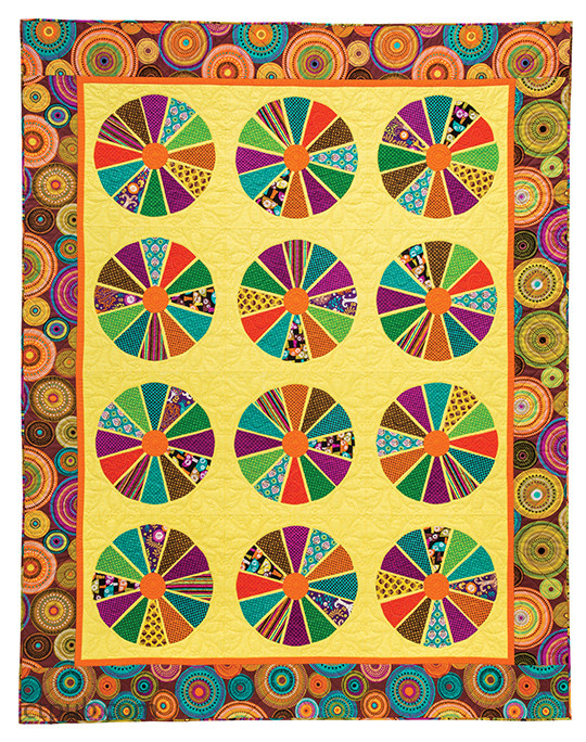 & Fuse Quilts: 12 Fun Projects • Easy Foolproof Technique ... : quilt fuse - Adamdwight.com