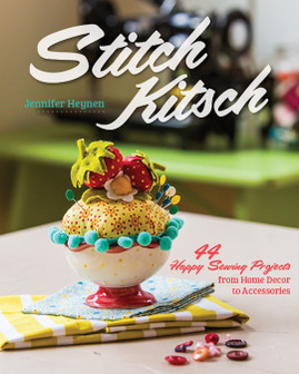 Stitch Kitsch eBook
