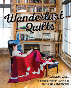 Wanderlust Quilts eBook