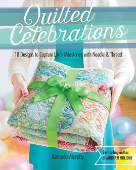 Quilted Celebrations eBook