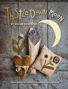 Thistle Down Moon eBook