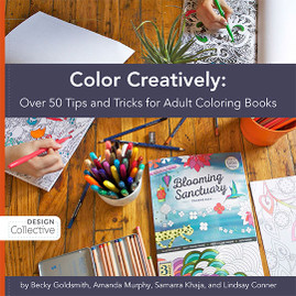 Color Creatively eBook