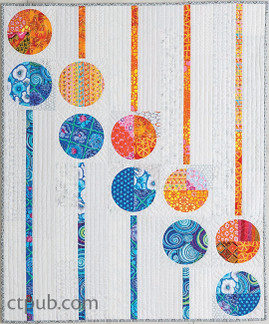 Balance Quilt Free Project