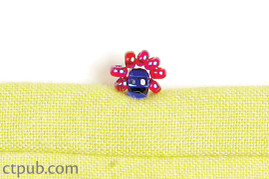 Captured Beads Free Tutorial