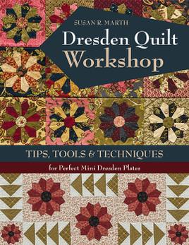 Dresden Quilt Workshop