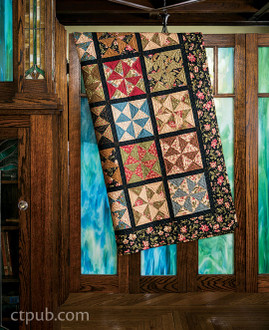 Free Project: Time Savvy Quilt