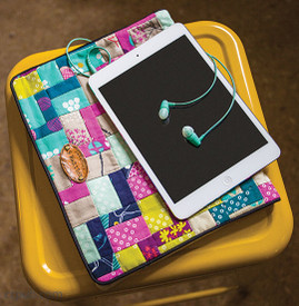Fun Free Tablet Sleeve