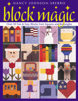 Block Magic Print-on-Demand