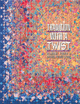 Tradition with a Twist Print-on-Demand Edition