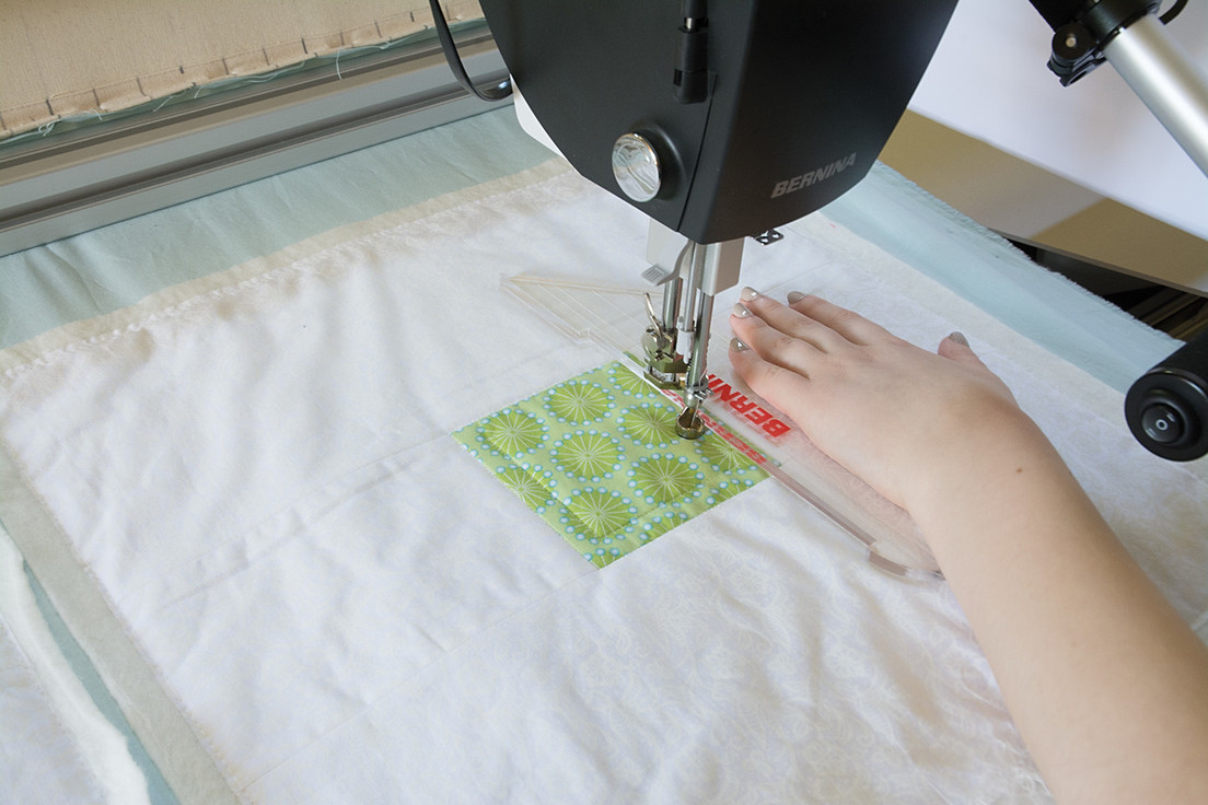 Rulerwork Quilting Idea Book - C&T Publishing
