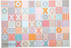 Hugs and Kisses Precut Quilts