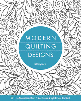 Modern Quilting Designs Print-on-Demand Edition