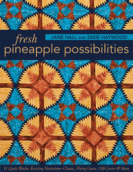 Fresh Pineapple Possibilities Print-on-Demand Edition