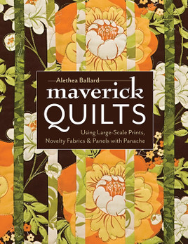 Maverick Quilts Print-on-Demand Edition