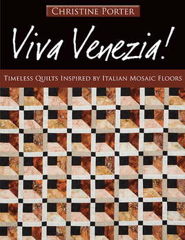 Viva Venezia!Print-on-Demand Edition