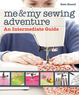 Me & My Sewing Adventure eBook