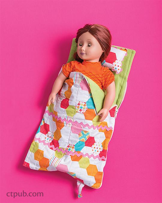 """MODKID Summer Fun: Sew 7 Stylish Projects for 18"""" Dolls • Mix & Match Wardrobe by Patty Young #modkidsummerfun"""