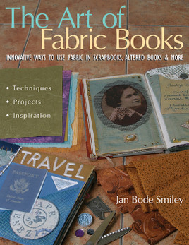 The Art of Fabric Books Print-on-Demand Edition