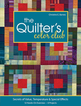 The Quilter's Color Club