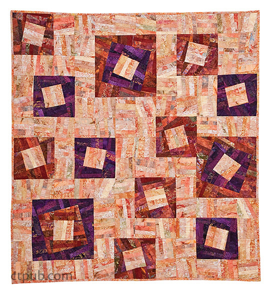 Listen to Your Quilt: Select the Perfect Quilting Every Time • 4 Simple Steps by Barbara Persing