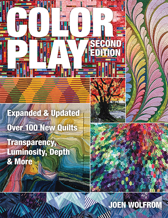 Color Play Second Edition