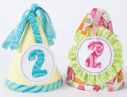 Cute project made with fast2fuse HEAVY Interfacing