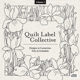 Quilt Label Collective CD - Volume I