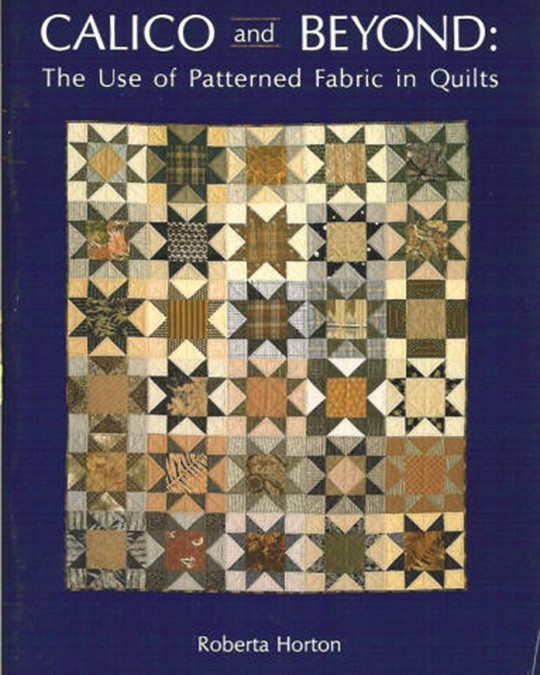 Calico and Beyond Print-on-Demand Edition - C&T Publishing : quilts n calicoes - Adamdwight.com