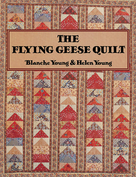 The Flying Geese Quilt Print-on-Demand Edition