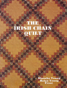 The Irish Chain Quilt Print-on-Demand Edition