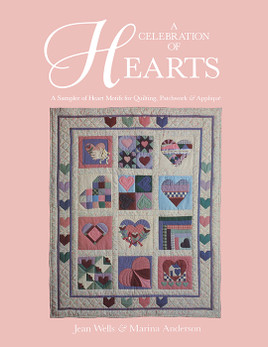 A Celebration of Hearts Print-on-Demand Edition